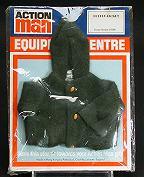 Palitoy Action Man 34268 Duffle Jacket