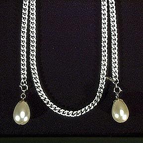 Sarah Coventry Fashion Wrap Necklace / Belt