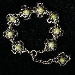 Miracle Celtic, Irish or Scottish Style Bracelet