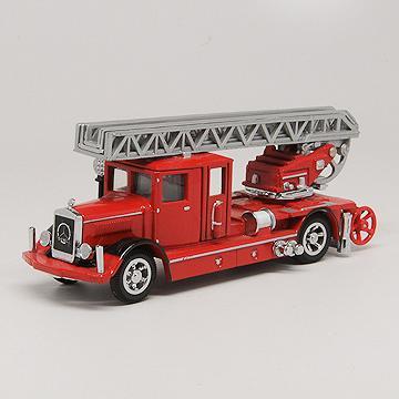 Matchbox Yesteryear Mercedes Benz Vintage Fire Engine 1932