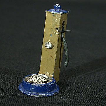 Lead Water Pump Farm Toy