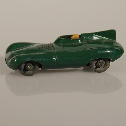 Lesney Matchbox D-Type Jaguar