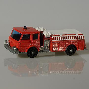 Vintage Lesney Matchbox #29 Fire Pumper Truck