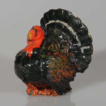 Britains Farm Animal #515 Lead Turkey