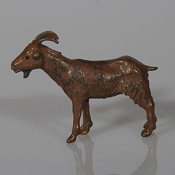 Britains Farm Series  Lead Goat #540