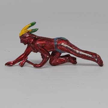 Johillco Lead Crawling Indian
